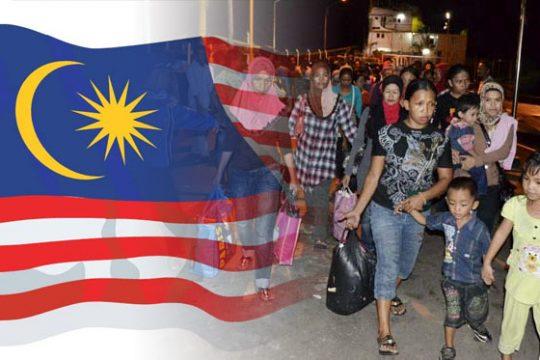 TKI Malaysia