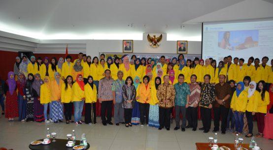 710 Buruh Migran Asal Indonesia Melanjutkan Pendidikan ke Perguruan Tinggi
