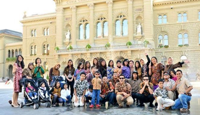 Diaspora Indonesia