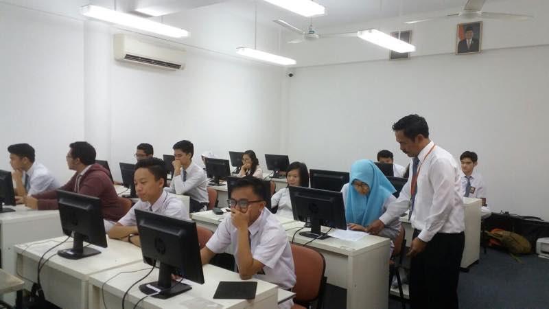 Ujian Nasional Berstandar Komputer