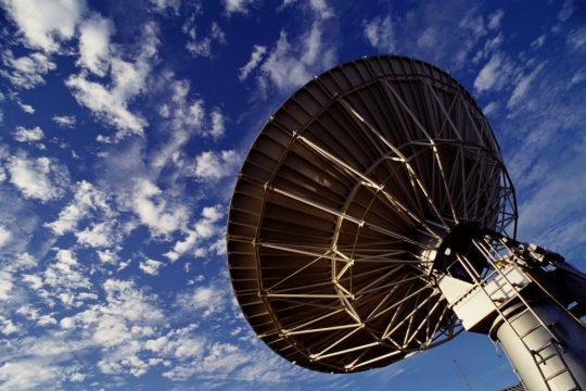 Teknologi Untuk Pemantauan Cuaca