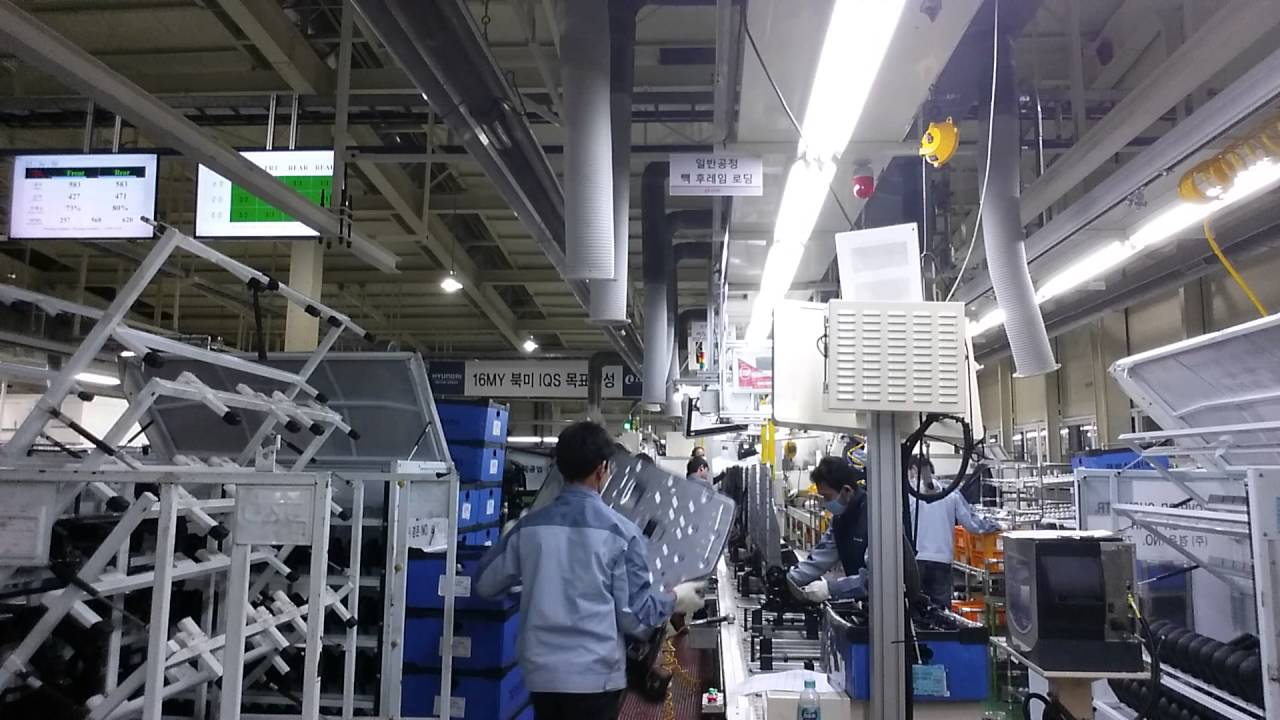 BNP2TKI Pastikan Kesejahteraan dan Keselamatan Kerja TKI di Korea