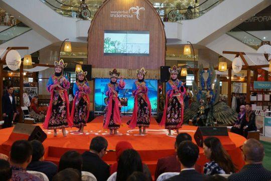 KBRI Gelar Promosi Pameran Kebudayaan Indonesia di Kuala Lumpur