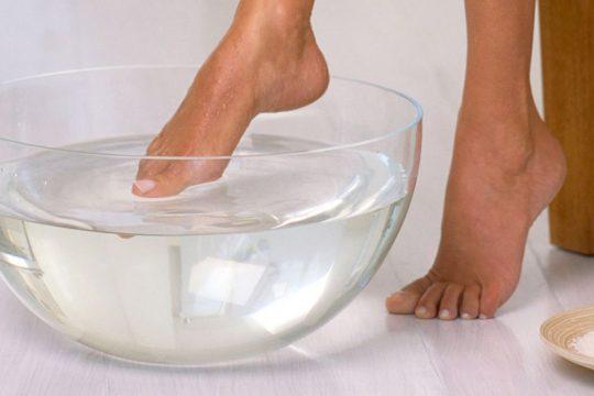 Terapi air