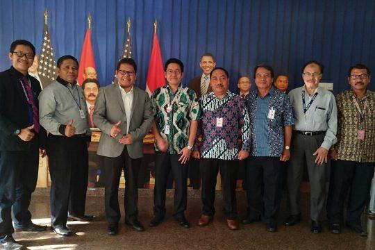 KBRI Kuala Lumpur dan ACT LionAir Rancang Kerjasama untuk Program Beasiswa Penerbangan Anak TKI