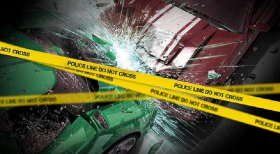 Kecelakaan Maut Jalan Raya