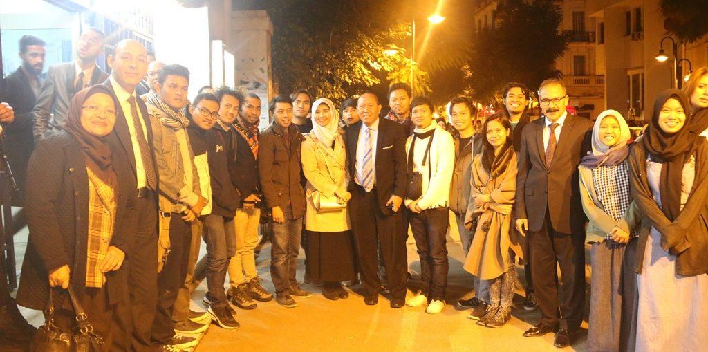 Film Indonesia Perjuangan Widji Thukul