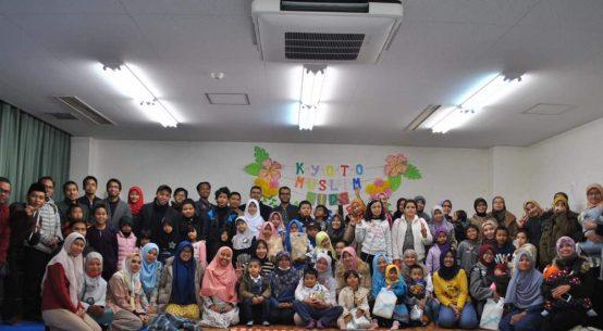 Masyarakat Muslim Indonesia