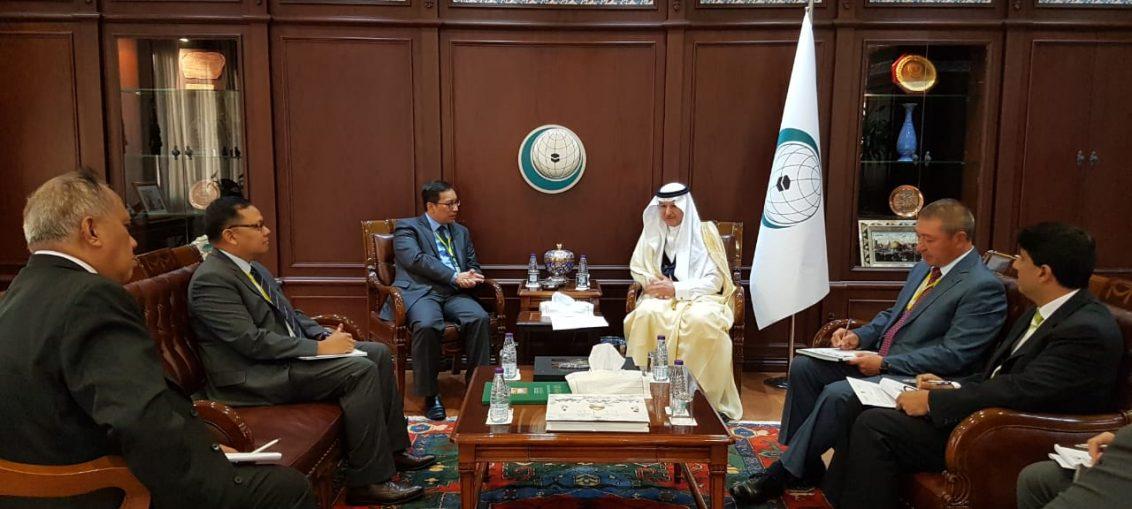Direktur Jenderal Kerja Sama Multilateral
