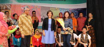 Promosi Batik