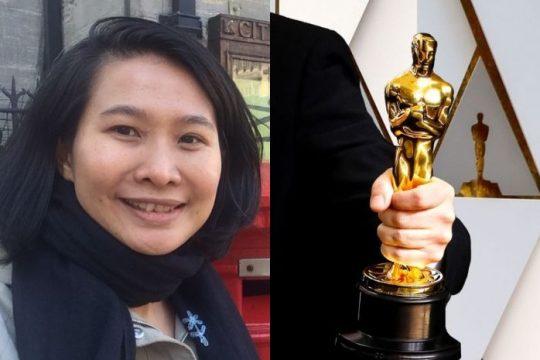 Juri di Piala Oscar di Raih Oleh Perempuan Semarang